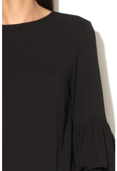 Vero Moda Блуза с бухнали ръкави Жени