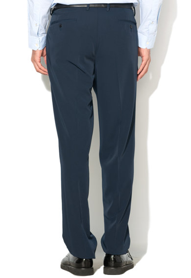 United Colors of Benetton Pantaloni eleganti slim fit 3 Barbati