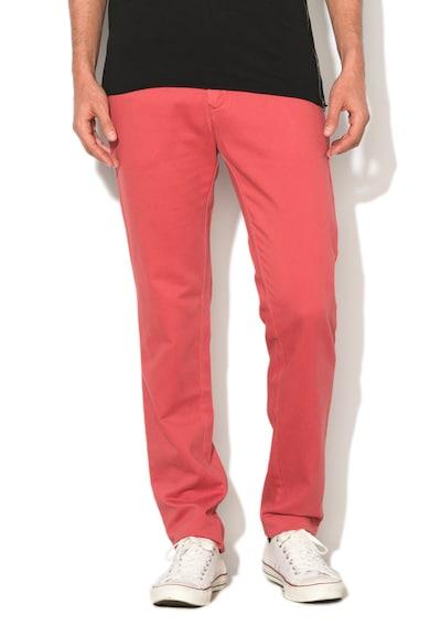 United Colors of Benetton Pantaloni chino slim fit 3 Barbati