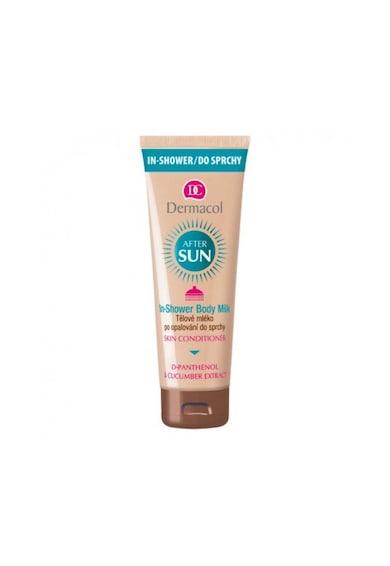 Dermacol Lotiune After Sun  After Sun In-shower Body Milk Femei