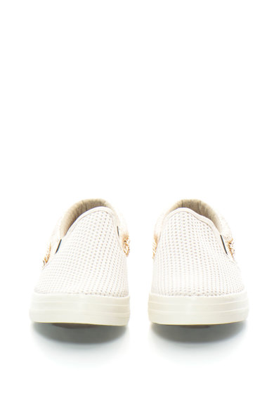 Enrico Coveri Pantofi slip-on texturati Femei