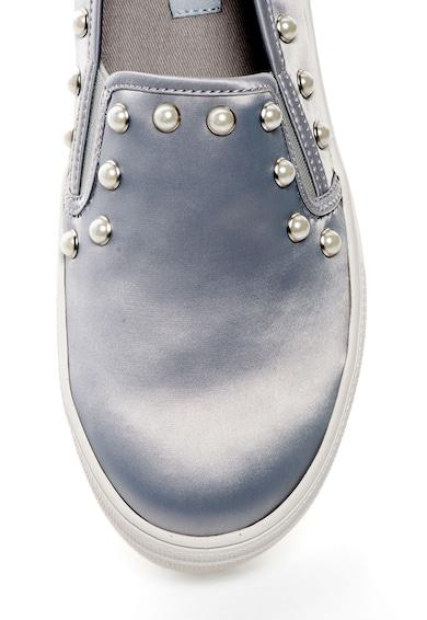 Steve Madden Pantofi slip-on cu decoratiuni Glacier Femei