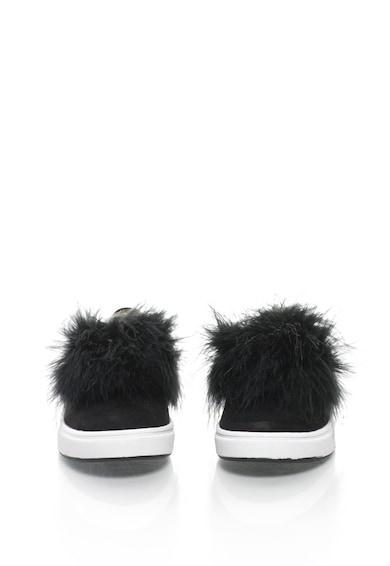 Steve Madden Спортни обувки без връзки с пера Жени
