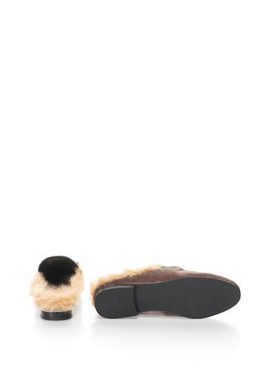 Steve Madden Pantofi loafer slip-on Jill Femei