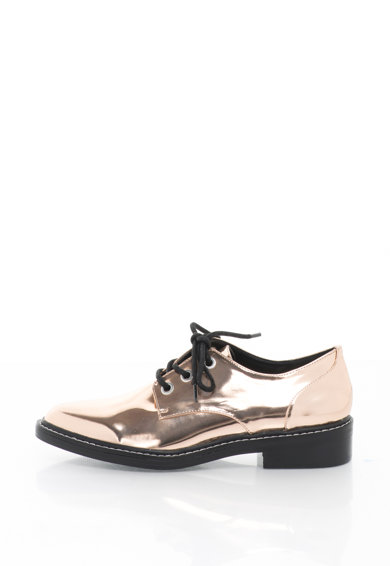 Steve Madden Обувки Derby с връзки Жени