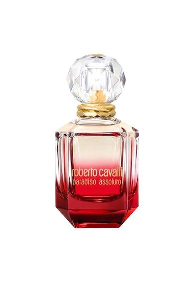 Roberto Cavalli Apa de parfum Roberto Cavali Paradiso Assoluto, Femei, 75ml Femei