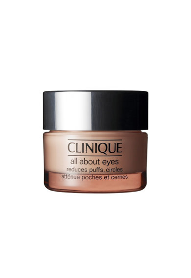 Clinique Gel pentru ochi  All About Eyes, 15 ml Femei