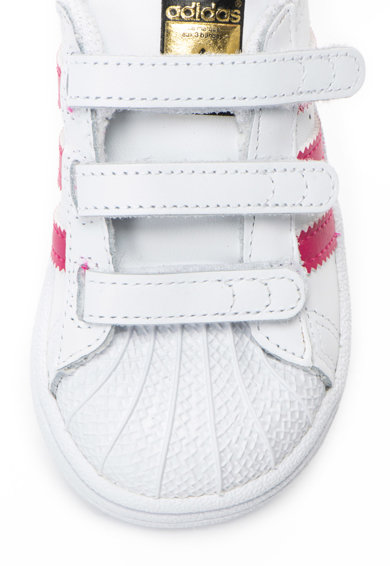 Adidas ORIGINALS Adidas, Pantofi sport Superstar CF 1 Fete