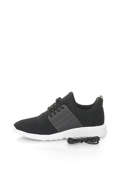 Aldo MX Bebújós Kötött Sneakers Cipő Texturált Részletekkel női