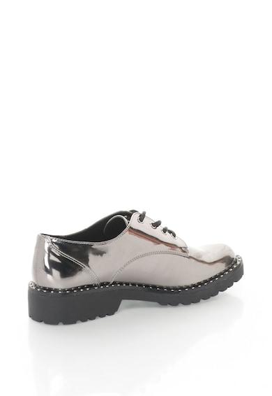 Aldo Pantofi derby lacuiti Oceaclya Femei