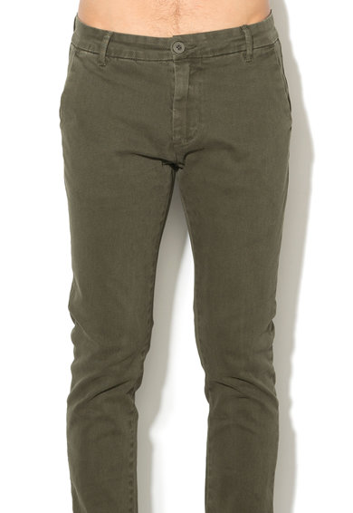Zee Lane Denim Pantaloni chino Barbati