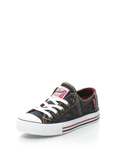 Levi's Спортни обувки от деним Момичета