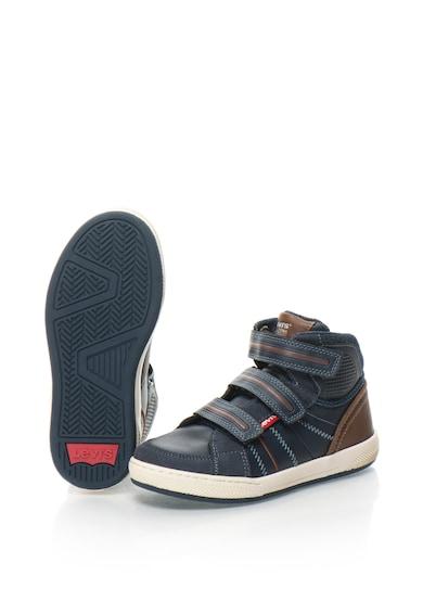 Levi's Club Sneakers Cipő Farmerbetétekkel Lány