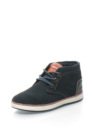 Levi's Велурени спортни обувки Момичета