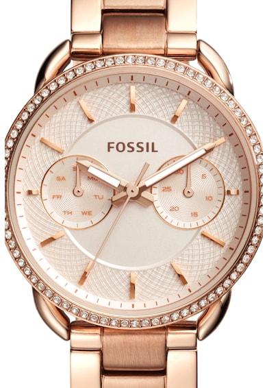 Fossil Часовник Tailor с кристали Жени