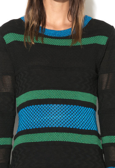 DESIGUAL Rochie din tricot fin Femei
