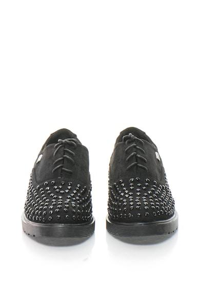 Laura Biagiotti Pantofi casual cu strasuri Femei