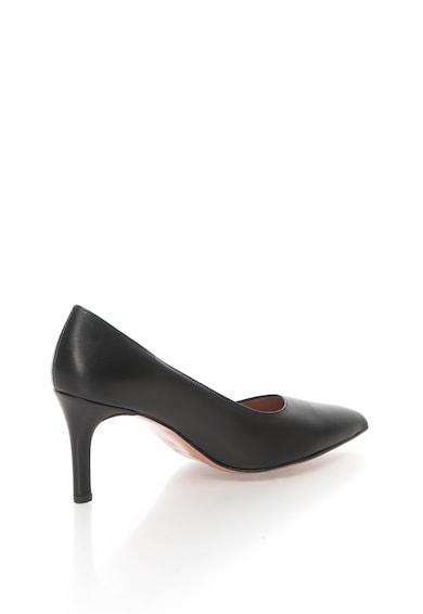 Zee Lane Pantofi de piele cu varf ascutit Raffy Femei