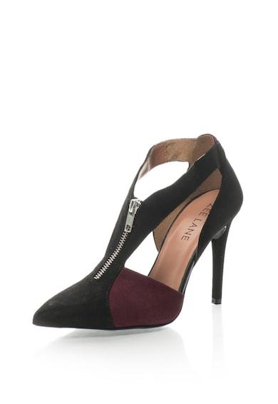 Zee Lane Pantofi de piele intoarsa cu toc stiletto Femei