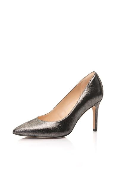 Clarks Pantofi de piele Dinah Keer Femei