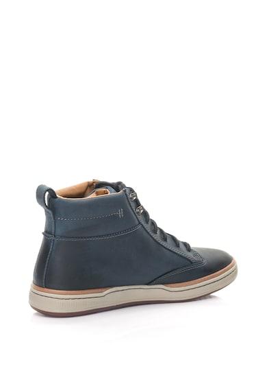 Clarks Pantofi sport de piele Norsen Barbati