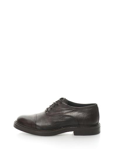 Zee Lane Pantofi Oxford de piele Barbati