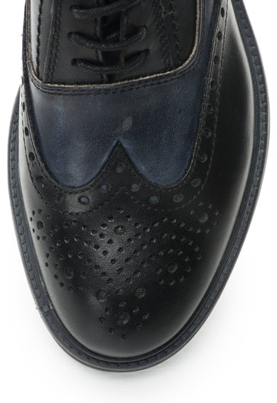 Zee Lane Brogue Bőrcipő férfi