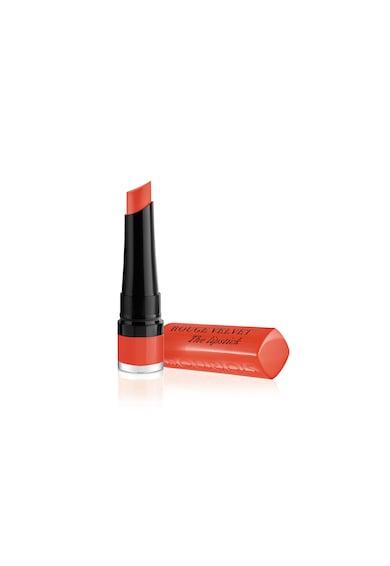 Bourjois Lipstick  Rouge Velvet The Lipstick, 17 From Paris With Mauve, 2.4 g női