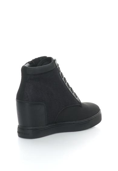 G-Star Raw Pantofi sport cu platforma wedge ascunsa Pristel Femei