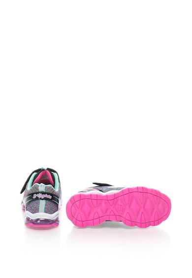 Skechers Glimmer Lights Sportcipő Lány