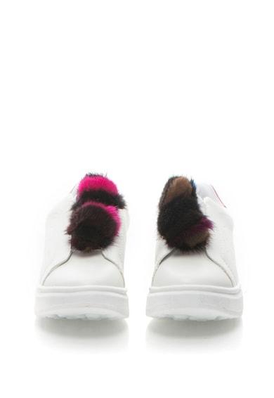 Colors of California Спортни обувки с еко пук Момичета