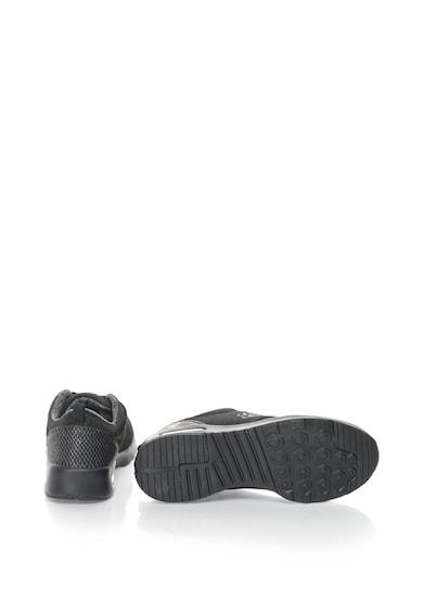 Sweet Years Hálós Anyagú, Csillámos Sneakers Cipő női