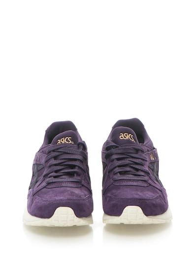 ASICS Tiger Asics, Gel-Lyte V Nyersbőr & Bőr Sneakers Cipő női