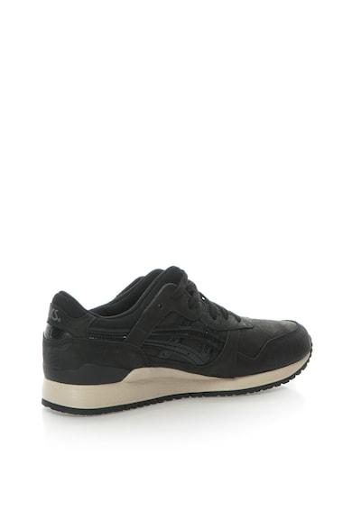 ASICS Tiger Asics, Кожени спортни обувки Gel-Lyte III Мъже