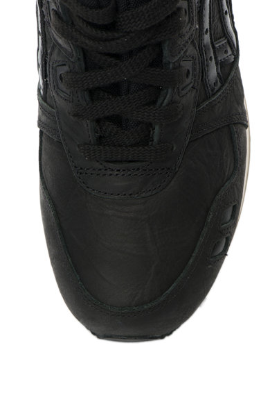 ASICS Tiger Asics, Gel-Lyte III bőr sneaker férfi