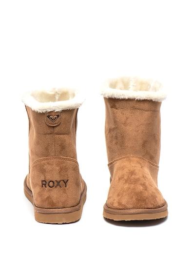 ROXY Боти от изкуствен велур Момичета