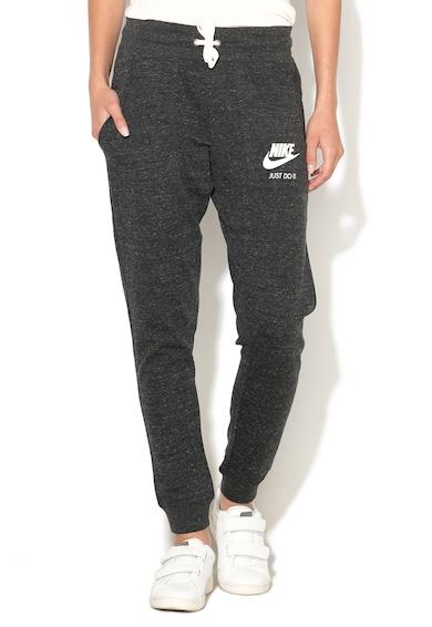 Nike Szabadidőnadrág megkötős derékrésszel női