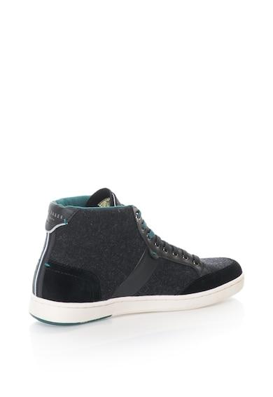 Ted Baker Велурени спортни обувки Мъже