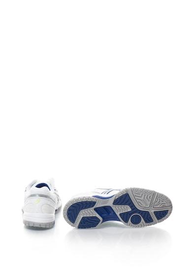 Asics Pantofi cu insertii de plasa, pentru tenis GEL Dedicate 3 Femei