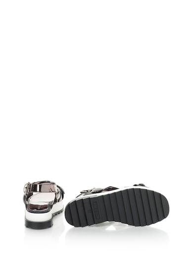 Diesel Sandale flatform Alls Femei