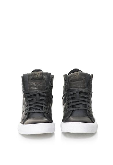 Diesel Спортни обувки с кожа и текстил Мъже