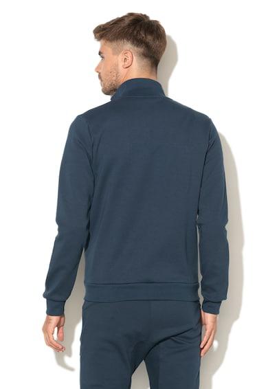 Le Coq Sportif Bluza sport cu aplicatie logo Barbati