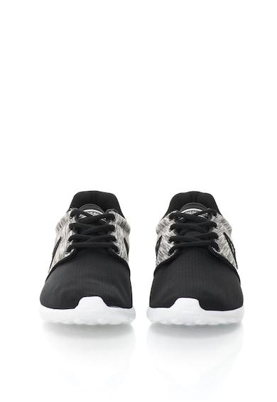 Le Coq Sportif Спортни обувки Dynacomf W с жакард и лурекс Жени
