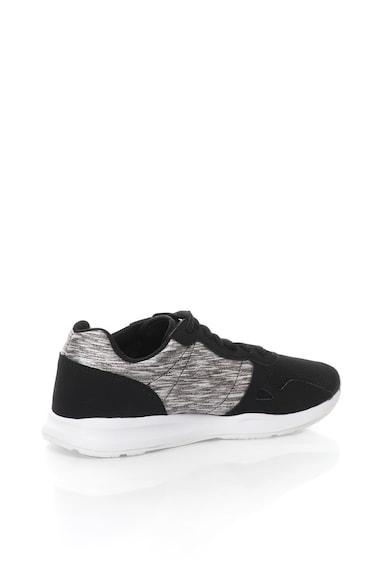 Le Coq Sportif Спортни обувки R600 с лурекс Жени