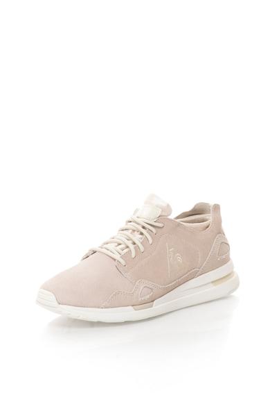 Le Coq Sportif Pantofi sport de piele intoarsa R Flow Femei