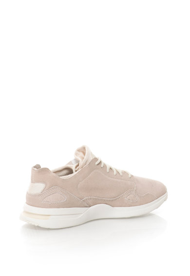 Le Coq Sportif Велурени спортни обувки R Flow Жени
