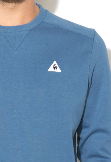 Le Coq Sportif Bluza sport cu decolteu la baza gatului ESS LF NEW Barbati