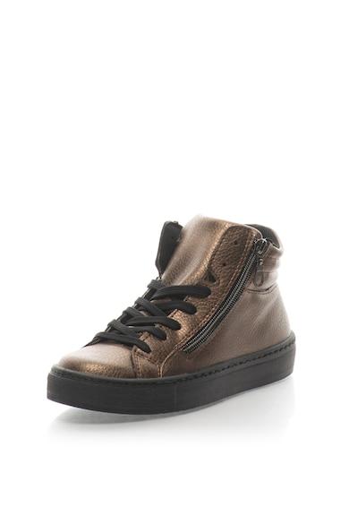 Oakoui Pantofi sport mid-high Sint Femei