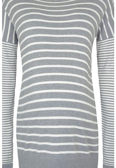 JoJo Maman Bebe Pulover cu dungi pentru gravide Femei