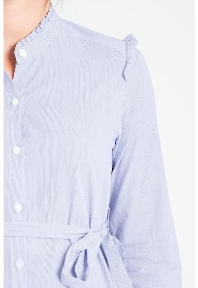 JoJo Maman Bebe Camasa tip tunica cu volane, pentru gravide Femei